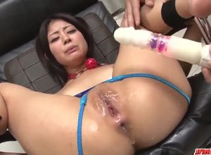 moments of anal invasion xxx with..